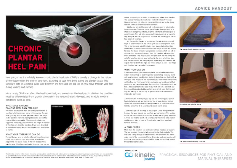 It is a picture of Plantar Fasciitis Exercises Printable within hip tendonitis